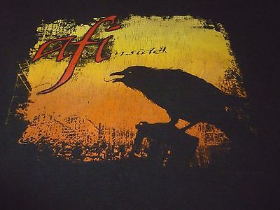 AFI Shirt ( Used Size L ) Good Condition!!!