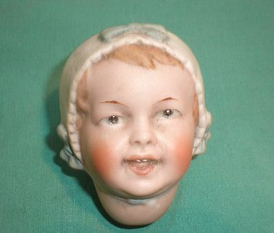 bisque head antique 22 Recknagel/doll repairs/Collectables/Germany