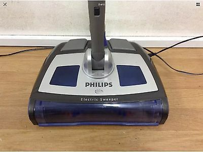 Philips FC6125 Electric Cordless Carpet Sweeper