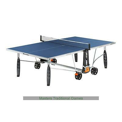 Cornilleau Sport 250S Outdoor Crossover Table Tennis Table