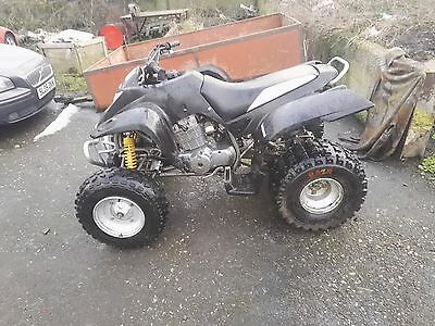 quadzilla 250e no reverse not road legal 2008 quad atv off road