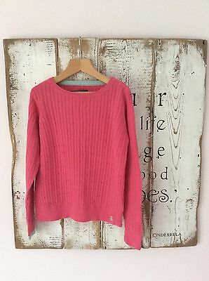 Girls Joules Jumper Age 8