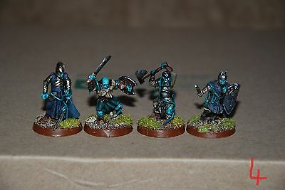Warhammer Lord of the Rings: Spectres (converted)