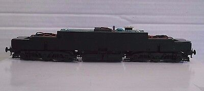 NEW Heljan OO Gauge Class 47 Chassis & Motor Complete With Lights & Detailing.