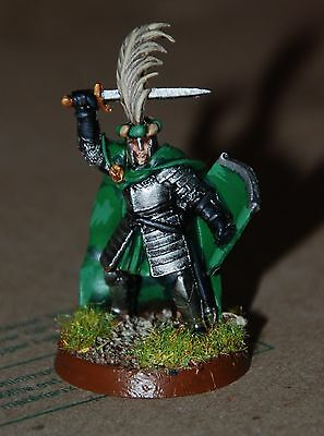 Warhammer: LotR: Captain of Arnor (converted) [2]