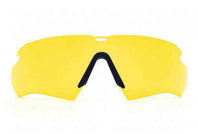 ESS Crossbow Replacement Lens 740-0423,Hi-Def Yellow