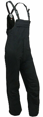 "New Keela Munro Mountaineering Black Salopettes All Sizes 31"" Regular Leg"