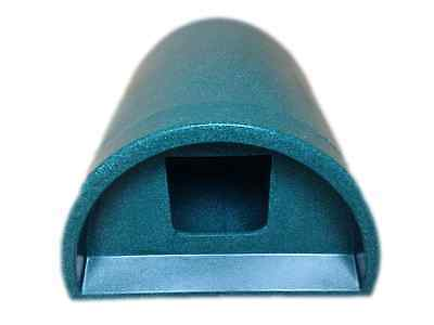 January Sale  £40.00 Plastic Cat House Igloo Pod Cat Shelter-Kennel  Cat House
