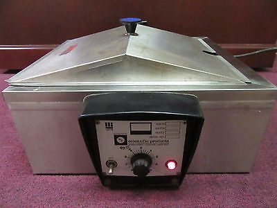 Lab-Line/Scientific Products 13300 Heating Water Bath