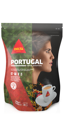 Portugal Delta Ground Coffee 8.8oz 250g cafe