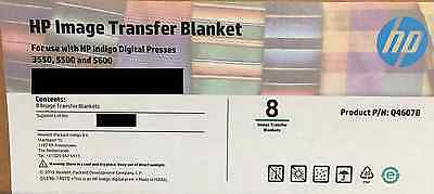 HP INDIGO IMAGE TRANSFER BLANKET  for 3000 and 5000 press