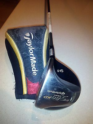 Golf Driver Taylormade