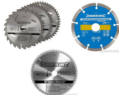 Saw Blades Chipboard Tct Veneer Blade 80T Concrete & Stone Cutting Diamond Blade
