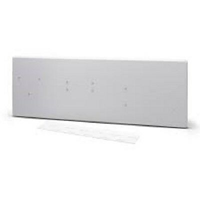 """Welch Allyn 77790-3 34"""" Integrated Wall Panel"""