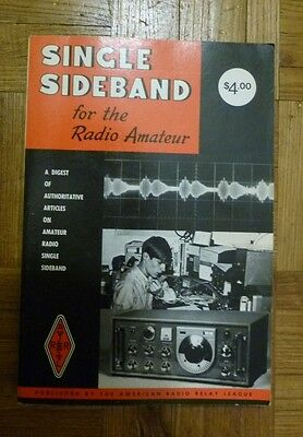 SINGLE SIDEBAND for the Radio Amateur ( TSF, SSB, BLU, Lampes, Tubes)