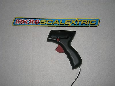 Micro Scalextric track parts 1:64 ***Red Trigger***