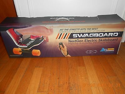 Swagtron NG-1 NextGen Swagboard with Wireless Remote