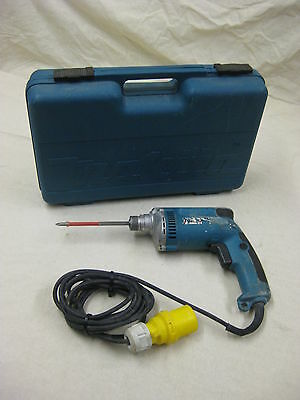 Makita 6824 110V Drywall Screwdriver With Carry Case