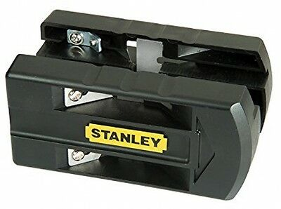 Stanley Laminate Trimmer for thin laminates, veneers and edge banding
