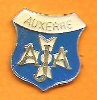 pin's pins Football Auxerre AJA