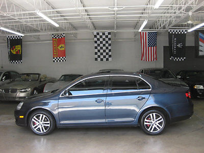 2009 Volkswagen Jetta 4dr Automatic SEL 71,000 MILES WATCH VIDEO FLORIDA GARAGE KEPT CAR FULLY LOADED NEW TIRES/SERVICE