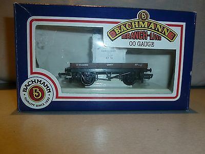 Wagon Bachmann Highly Insulated Container