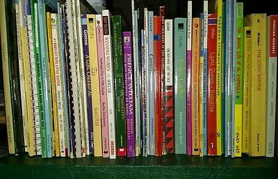 Huge Children's Assorted Softcover Book Lot of 57 Used