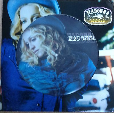 """Madonna Picture Disc – """"Music"""", Album, Limited Edition"""