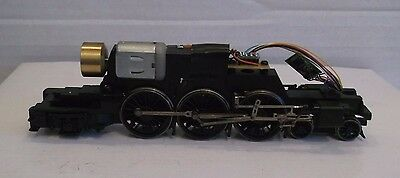 Hornby OO Gauge Class A1/A3 4-6-2 Locomotive DCC Fitted Chassis/Motor Complete.
