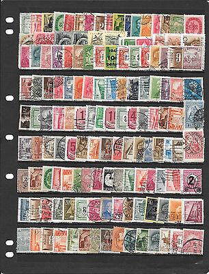 Hungary Fine Used Collection Of Stamps B089