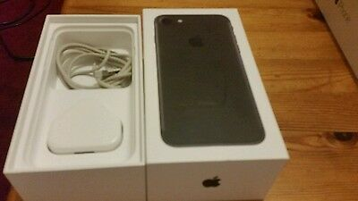 iphone 7 box only