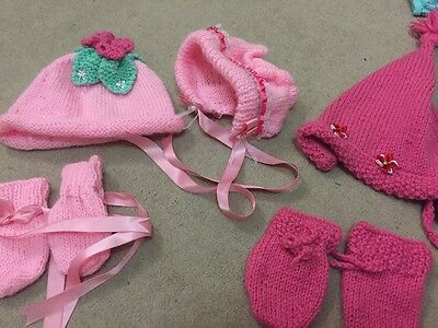 Hat & gloves sets