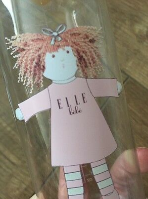 Designer Elle Baby Bottle