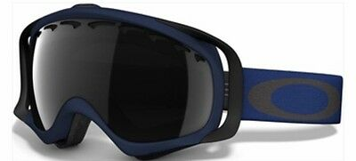Oakley Crowbar Peacoat Blue With Dark Grey