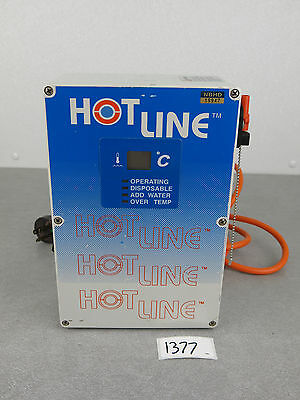 HotLine Fluid Warmer HL-90 Hot Line