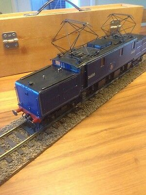 O Gauge Electric loco