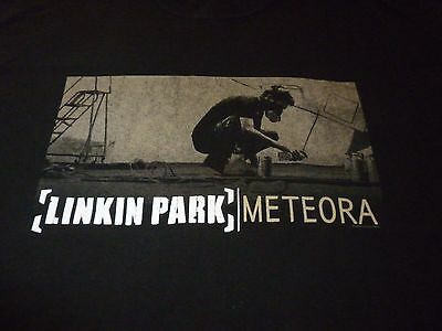 Linkin Park Tour Shirt ( Used Size XL ) Nice Condition!!!