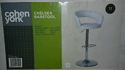 stool chair bar new in box