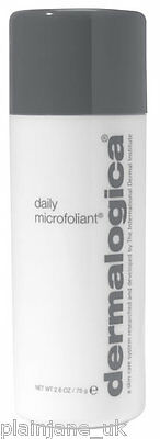 Dermalogica Daily Microfoliant 75G Brand New Unboxed Genuine Fast & Free Post