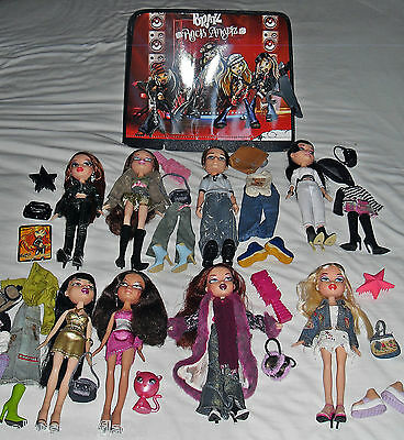 Bratz Dolls and Accessories  (4)