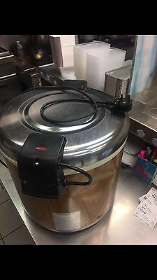 Commercial Large Capacity Rice Warmer---8 Litre