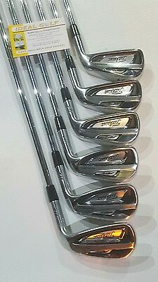 titleist ap2 714 irons 5-pw regular excellent condition
