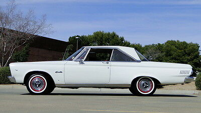 1965 Plymouth Satellite FREE SHIPPING WITH BUY IT9 NOW!!Q10 Op 1965 Plymouth Satellite, 273 factory buckets, console unrestored car...