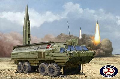Hobby Boss 1/35 Soviet SS-23 Spider Tactical Ballistic Missile 85505 Brand New