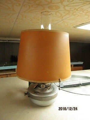 Canadian Pacific Railway Caboose Lamp Cpr Canadian