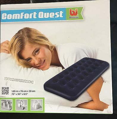 Airbed (Single Size)