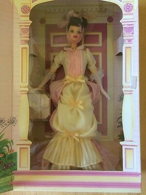 Barbie as Mrs. PFE Albee Second In A Series * Special Edition from Avon NIB