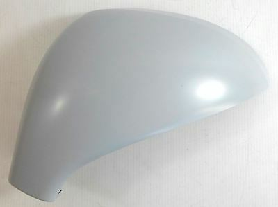 Peugeot 207 Hatchback 2006-2013 Mirror Cover Cap Primed Passenger Side N/S