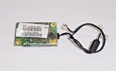 419143-001 HP 56 K Modem Module with Cable NC4400 & Other Notebook PC NEW