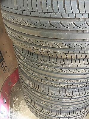 TYRES 16 Inch (4)